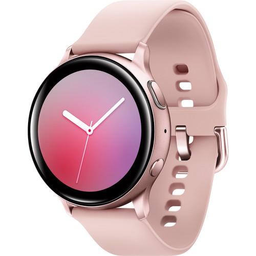 Samsung Galaxy Watch Active 2 44mm Rose Gold | SM-R820NZDABT