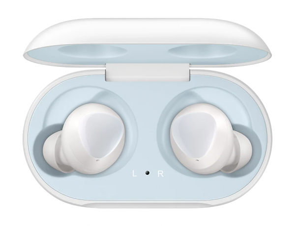 Samsung Galaxy Ear Buds in White – SM-R170NZWABTU