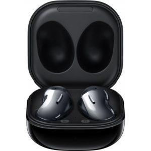 Samsung Galaxy Buds Live True Wireless Headphones SM-R180NZKAEUA Black