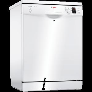 Bosch Serie 2 60cm Freestanding Standard Dishwasher