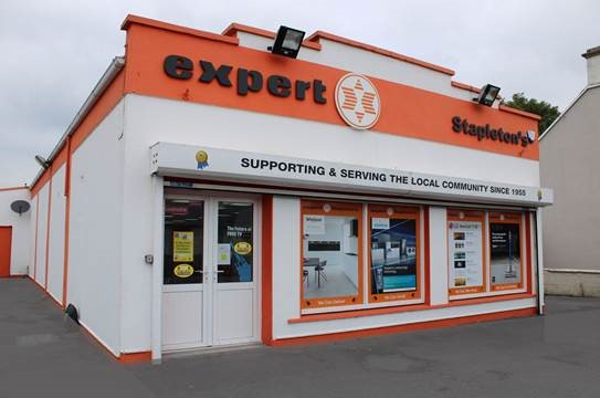 About Stapletons Expert Electrical Galway Road Tuam