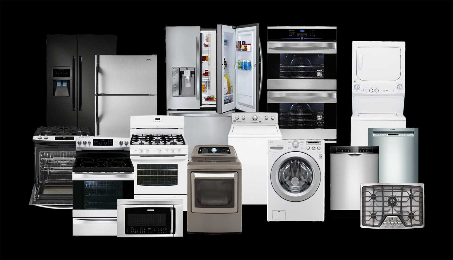 Large Electrical Appliances