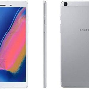 Samsung Galaxy SMT290NZSABTU, 8″, 32GB, Tab A, Silver