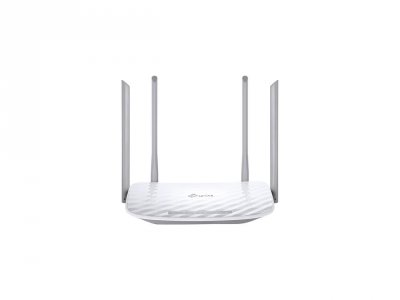 TP-Link Archer C50 V3 – Wireless router – 4 port switch – Dual Band