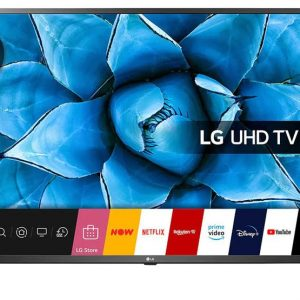 LG 50UN73006LC 50 inch 4K Smart UHD TV