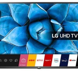 """LG 50 """" 4K Smart UHD TV – 50UN73006LC"""