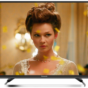 Panasonic TX40FS503B, 40″ LED Smart FHD TV with FREESAT