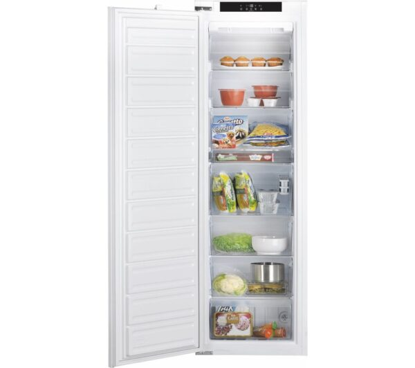 Hotpoint integrated freezer – HF1801EFAAUK1