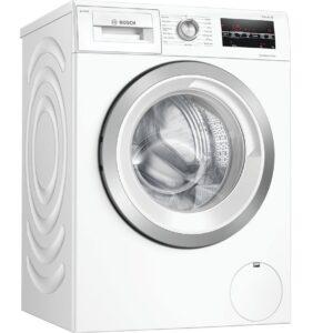 Bosch Serie 6, 8KG 1400 Spin Freestanding Washing Machine White – WAU28S80GB