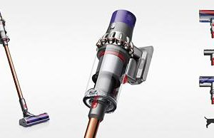 Dyson Cyclone V10 Absolute Vacuum Cleaner | 226372-01