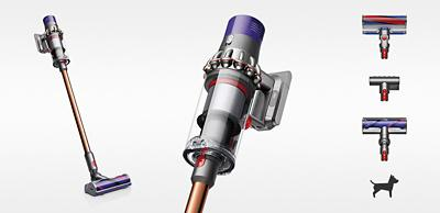 Dyson Cyclone V10 Absolute Vacuum Cleaner   226372-01