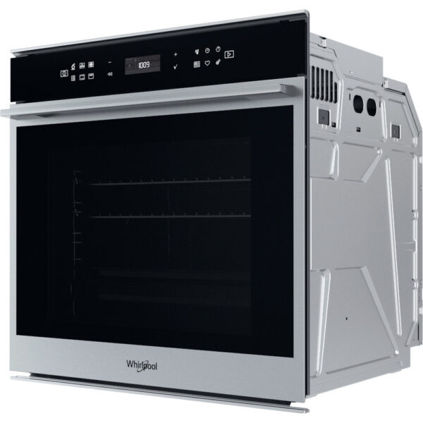 Whirlpool W Collection Built-in Electric Oven – Stainless Steel – W7OM44BPS1P