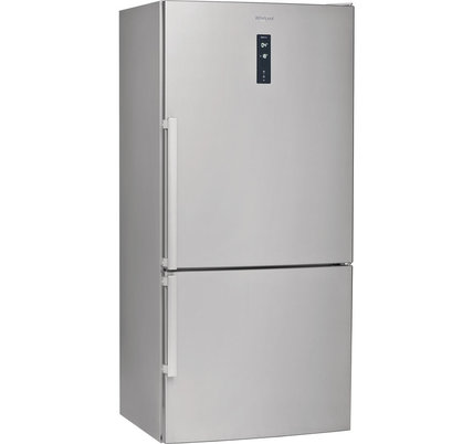 Whirlpool Fridge Freezer No Frost – W84BE 72 X