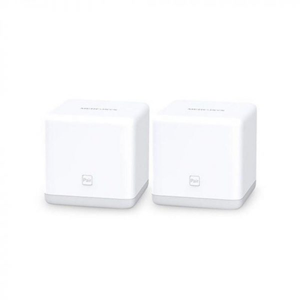 Mercusys HALO S3 Whole-Home Mesh Wi-Fi System (2 Pack) 300Mbps