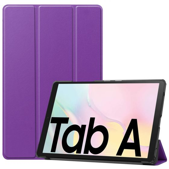 Tablet Case for Samsung Tab A7 10.4 BLACK/BLUE/PURPLE/GOLD