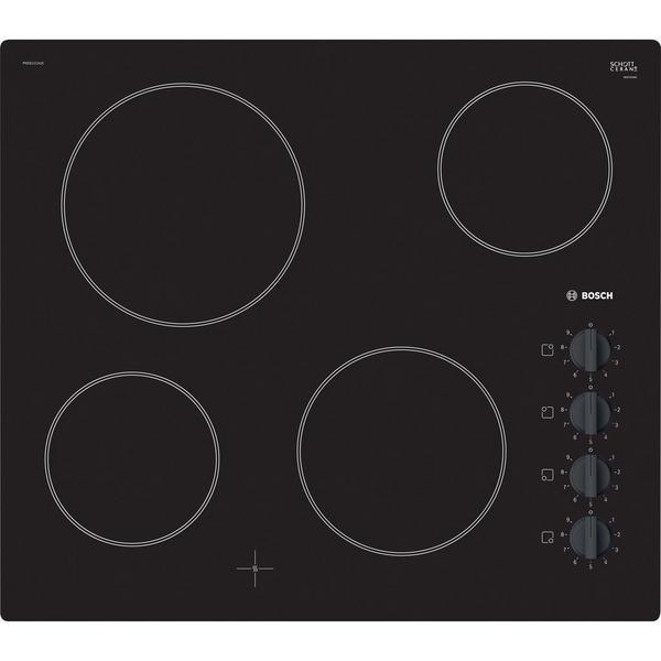 Bosch Serie 2 Electric Ceramic Hob – Black – PKE611CA1E