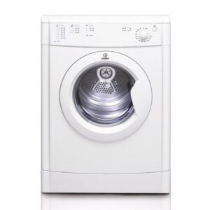 Indesit Ecotime Vented Tumble Dryer – White – IDV75