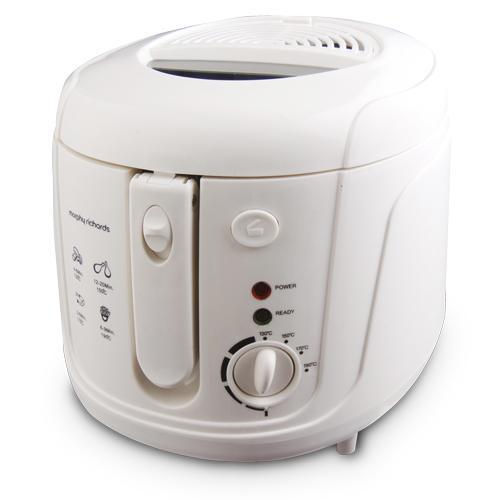 Morphy Richards Deep Fat Fryer White 980514
