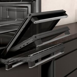 NEFF Built-in Hide & Slide Oven B6ACH7HN0B