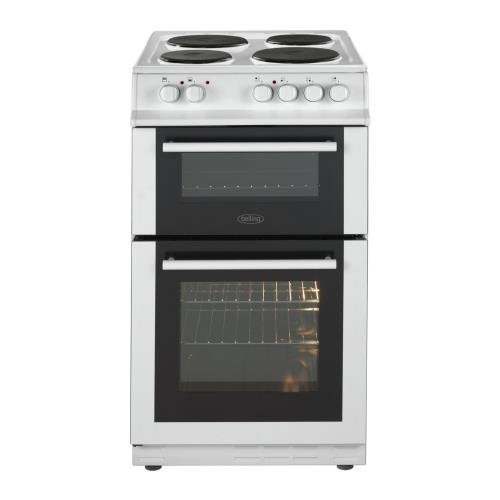 Belling 50cm Electric Cooker | FS50ETWH