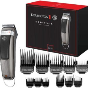 Remington Heritage Cordless Hair Clipperrs HC9105