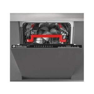 HOOVER 16 Place Integrated Dishwasher | HDIN4D620PB-80