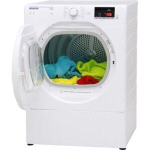 Hoover 9KG Vented Tumble Dryer – HLV9LG-80