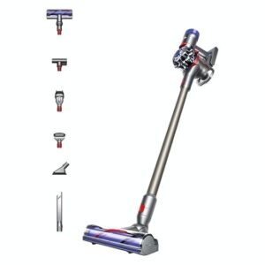 Dyson V8 Animal Extra Cordless Vacuum Cleaner   324070-01