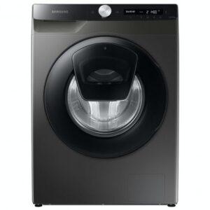 Samsung 9KG 1400 Spin Freestanding Washing Machine – Graphite | WW90T554DAX/S1