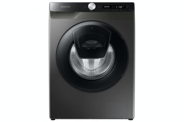 Samsung 9KG 1400 Spin Freestanding Washing Machine – Graphite | WW90T554DAX/S1