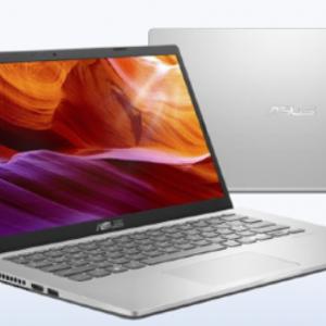 Asus 15.6″ Ryzen 3 Laptop | R3 3250u | 4GB | 256GB – Silver – X512DA-EJ1461T