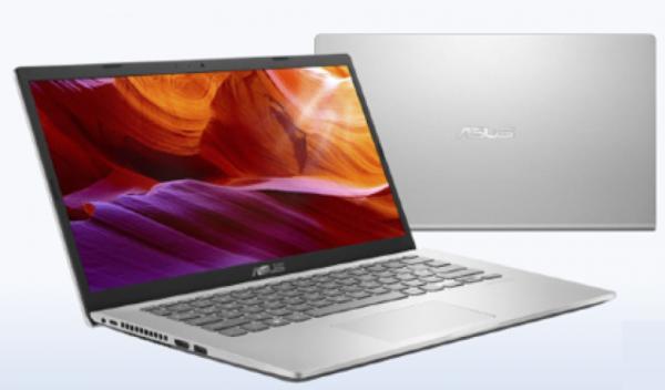 Asus 15.6″ Ryzen 3 Laptop   R3 3250u   4GB   256GB – Silver   X512DA-EJ1461T