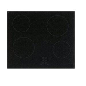 Dimplex 60cm Touch Control Ceramic Hob - DXCH60T