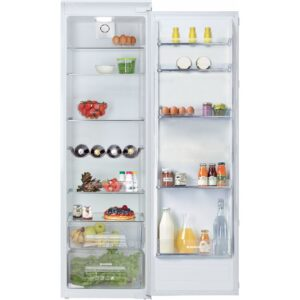 HOOVER Larder HBOL 172 UK Integrated Tall Fridge – Sliding Hinge
