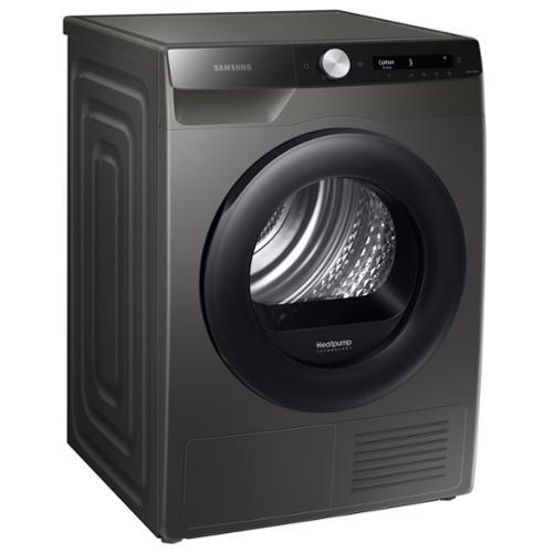 Samsung 8kg Freestanding Heat Pump Tumble Dryer Inox – DV80T5220AX