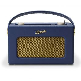 Roberts R260MB, Revival Radio, Midnight Blue