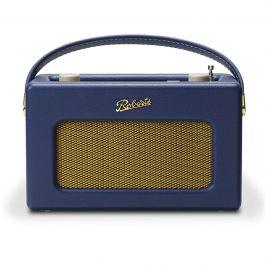 Roberts R260MB, Revival Radio, Midnight Blue