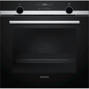 Siemens iQ500 HB535A0S0B Built In Single Oven-Stainless Steel