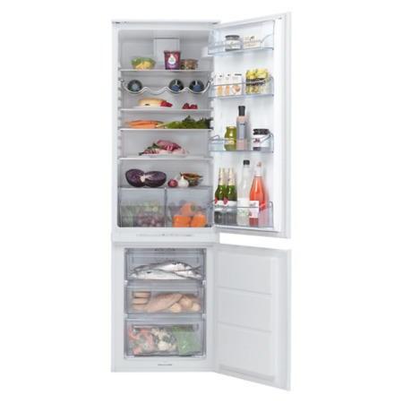 Hotpoint HMCB7030AADF 70:30 Frost Free Integrated Fridge Freezer