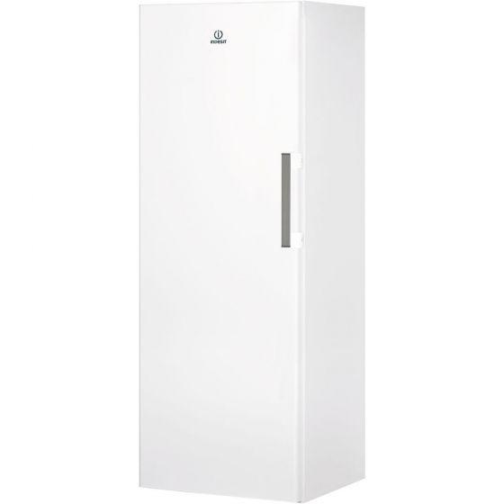 Indesit 167 x 60 cm, Freezer, White UI6F1TWUK1