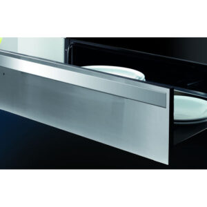 Baumatic WD01SS 14cm Warming Drawer Stainless Steel WD01SS