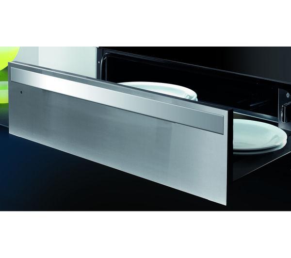 Baumatic 14cm Warming Drawer Stainless Steel – WD01SS