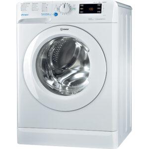 Indesit BWE101684XW, 10Kg, 1600 Spin, Freestanding, Washing Machine, White