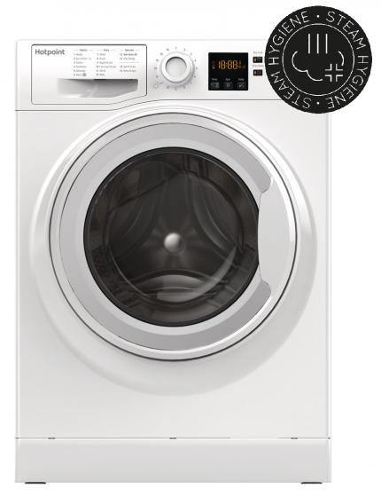 Hotpoint NSWM742UW 7kg 1400rpm Washing Machine