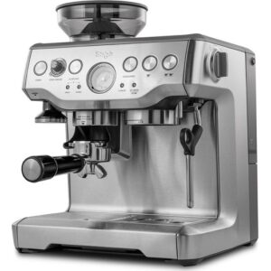 Sage Barista Express Espresso Coffee Machine BES875UK Stainless Steel