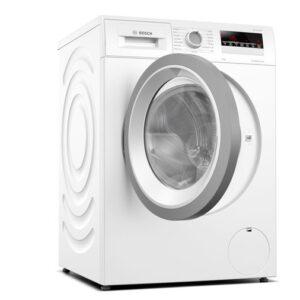 BOSCH Serie 4, 8 kg 1400 Spin Washing Machine – White – WAN28281GB