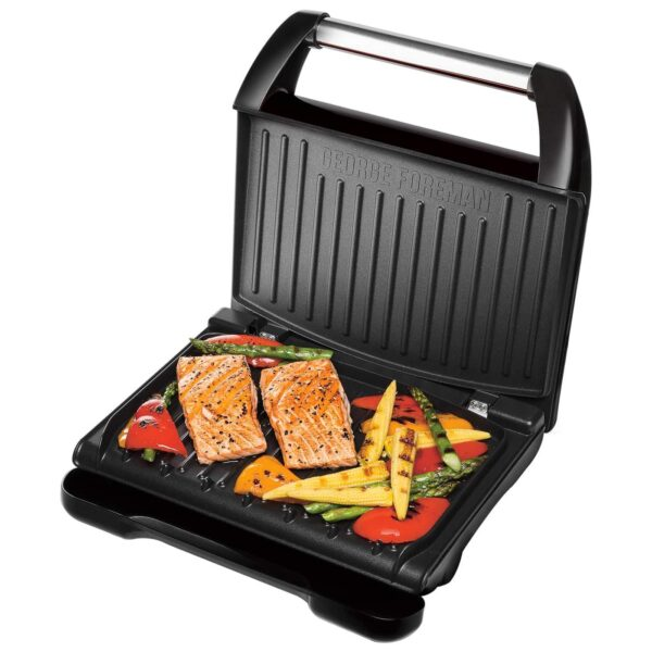 George Foreman Medium Fit Health Grill - 25810