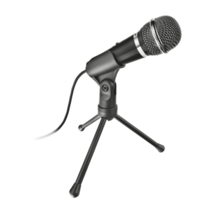 Trust Microphone for PC and laptop - T21671
