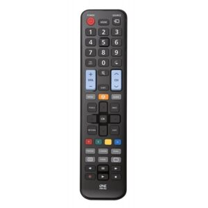 Samsung TV Replacement Remote Control - One for All - URC1910