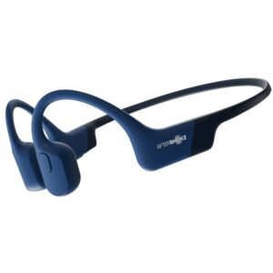 Aftershokz Aeropex Open-Ear Wireless Headphones - Blue Eclipse - 38-AS800BE